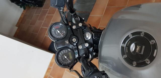 HONDA - CBF 500 - foto 3