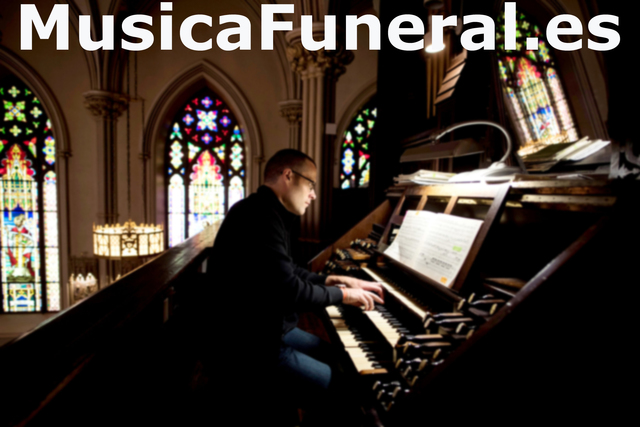 MUSICA FUNERAL VALLADOLID - foto 1