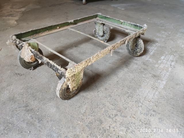Carro Industrial