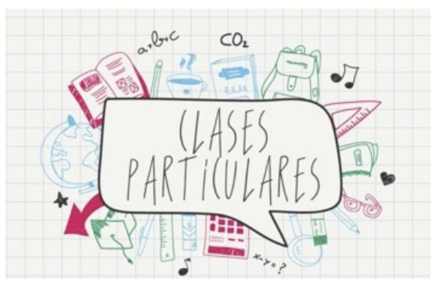 CLASES PARTICULARES ONLINE - foto 1