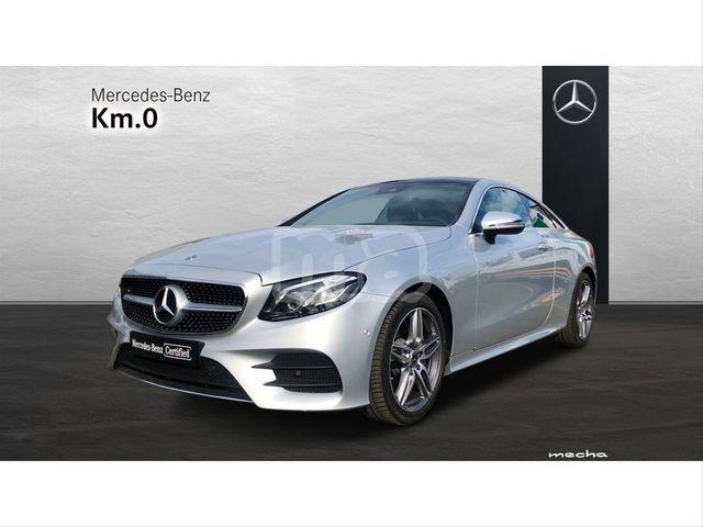 Mercedes Clase E Blanco Polar Retocar Pintura 149