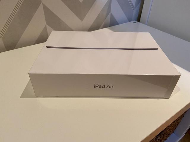 IPAD AIR WI-FI +CELLULAR - foto 4