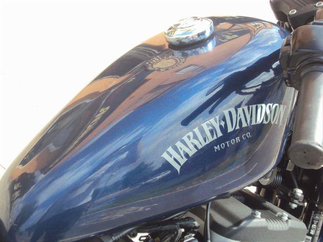 HARLEY DAVIDSON - SPORTSTER 883 IRON - foto 9