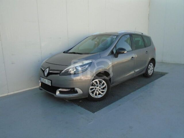 RENAULT - GRAND SCENIC LIMITED ENERGY DCI 130 ECO2 7P - foto 1