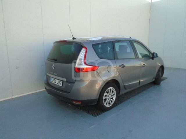RENAULT - GRAND SCENIC LIMITED ENERGY DCI 130 ECO2 7P - foto 2