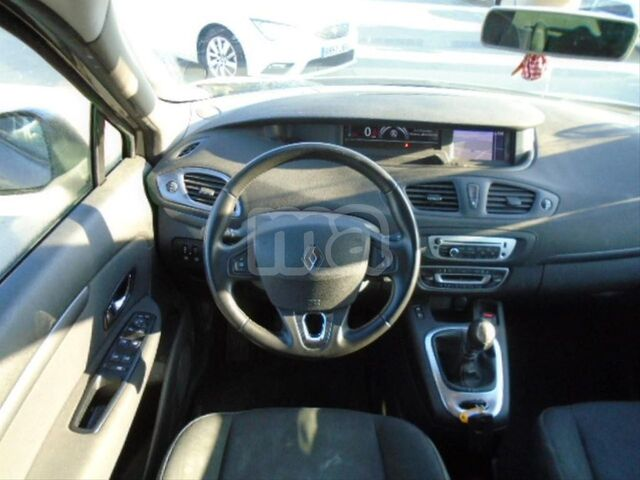 RENAULT - GRAND SCENIC LIMITED ENERGY DCI 130 ECO2 7P - foto 3