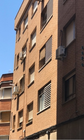 PLAZA ESPAÑA - VÍCTOR BENITO ZALDUONDO 6 - foto 2