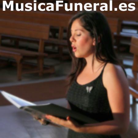MÚSICA PARA FUNERAL EN VALLADOLID - foto 5