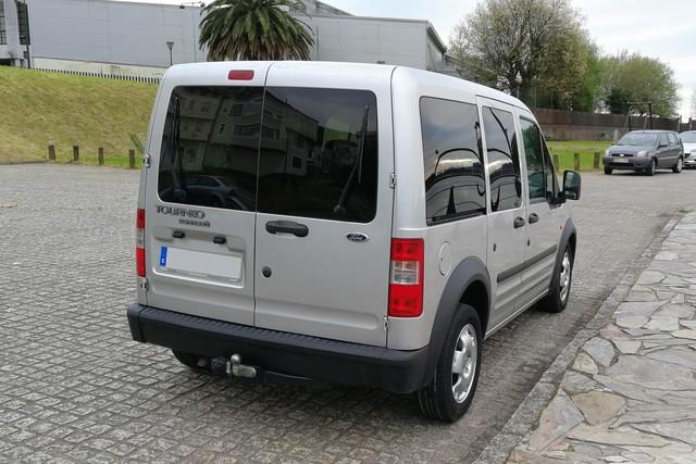 OPEL Combo Tour Mk2 2001-2012 Pasajero Izquierdo Espejo Vidrio Soporte /& N//S