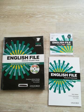Mil Anuncios Com Libro Ingles Escuela Oficial De Idiomas