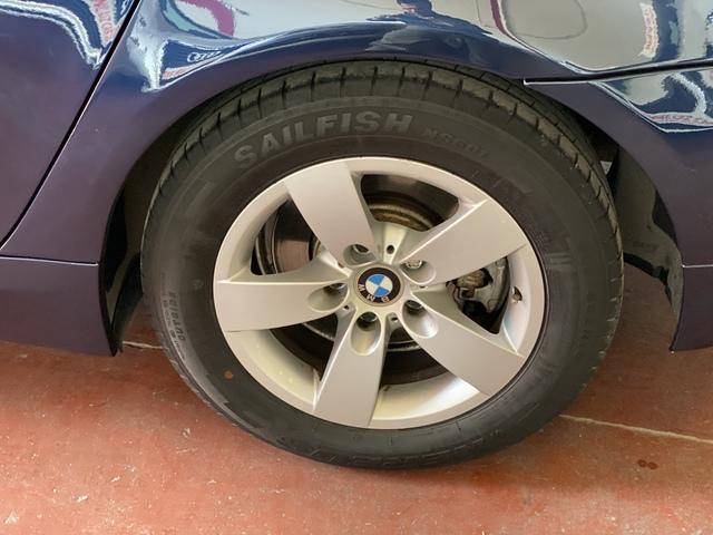 BMW - 520D E 60 177CV AUTOMATICO - foto 4