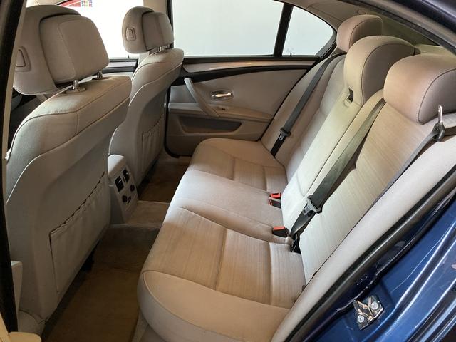 BMW - 520D E 60 177CV AUTOMATICO - foto 6