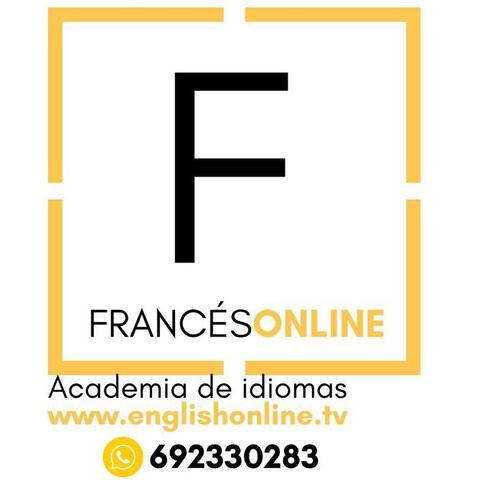 CLASES DE FRANCES ONLINE PROF NATIVOS - foto 1
