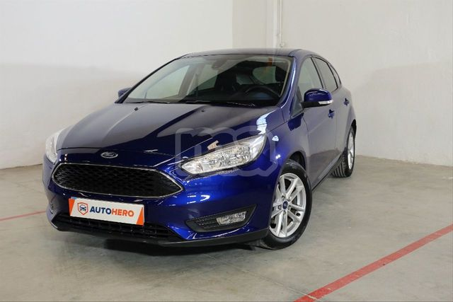 FORD - FOCUS 1. 0 ECOBOOST AUTOST. ST.  92KW TREND - foto 1