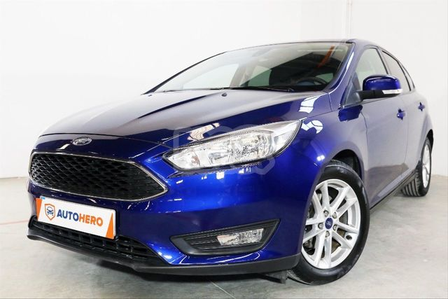 FORD - FOCUS 1. 0 ECOBOOST AUTOST. ST.  92KW TREND - foto 2