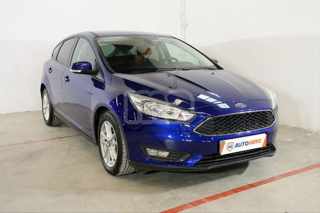 FORD - FOCUS 1. 0 ECOBOOST AUTOST. ST.  92KW TREND - foto 5