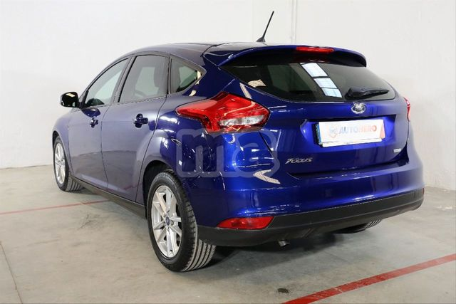 FORD - FOCUS 1. 0 ECOBOOST AUTOST. ST.  92KW TREND - foto 7