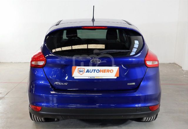 FORD - FOCUS 1. 0 ECOBOOST AUTOST. ST.  92KW TREND - foto 9