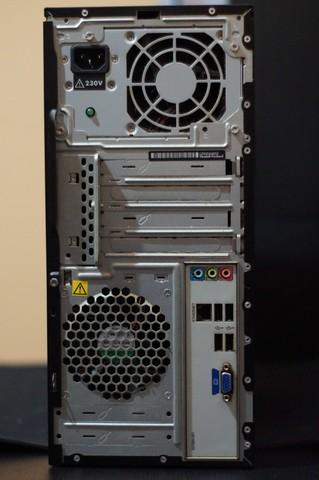 ORDENADOR SOBREMESA AMD - foto 2