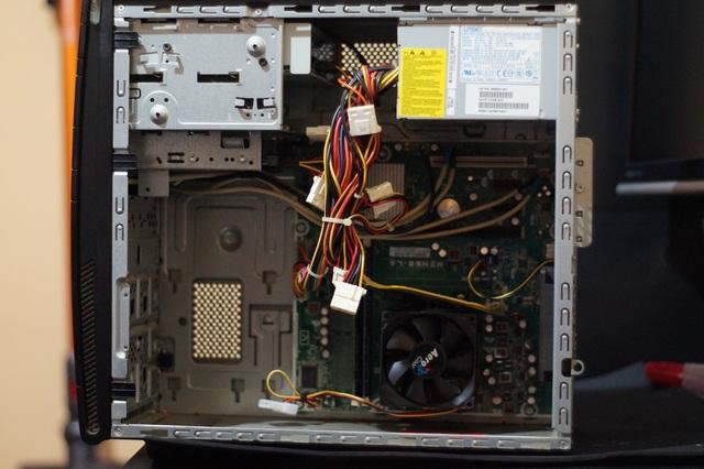ORDENADOR SOBREMESA AMD - foto 3