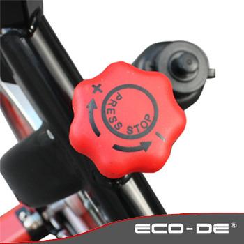 BICICLETA DE SPINNING TRAINER PRO ECO-DE - foto 4