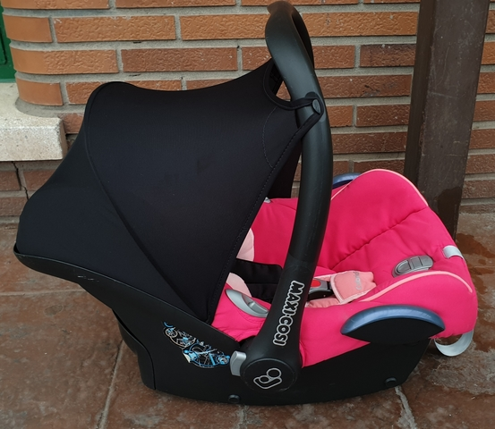Maxicosi Cubrepiés funda universal para sillas de coches grupo 0m+ Be Safe