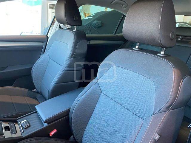 Asiento de coche referencias kit completo ya referencias funda del asiento asiento protección para Skoda karoq 17