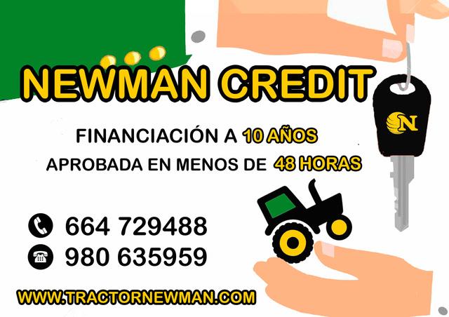 FINANCIACION NEWMAN CREDIT - foto 1