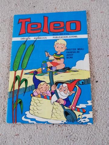 COMICS TELEO DE LOS 80 - foto 3
