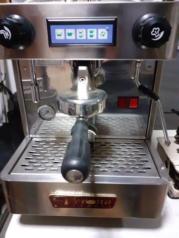 MIL ANUNCIOS.COM Maquina cafe brazo Segunda mano y