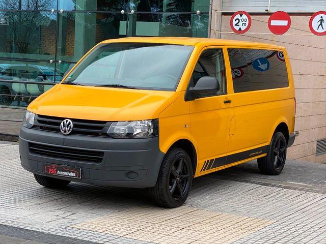 t6 2 amortiguadores la presión del gas la parte delantera izquierda derecha-VW Transporter t5