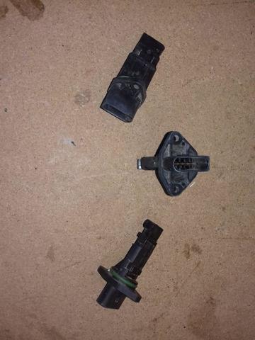 llave Caudalimetro 0280217121 Audi VW Ford Seat Skoda 1.9 TDI 90cv 101 110 115