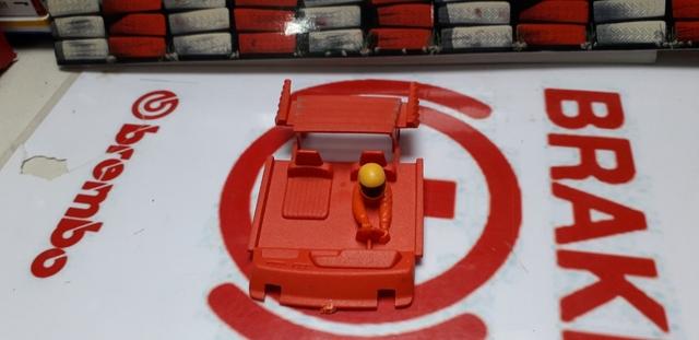 RECAMBIOS BMW M1 EXIN - foto 3
