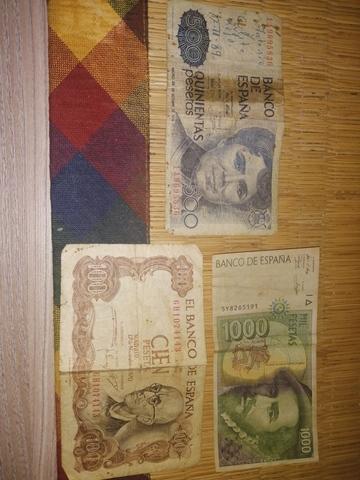 Monedas Economicas