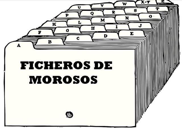 QUITAR TU NOMBRE DE MOROSIDAD - foto 1