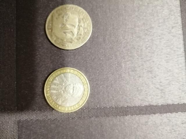 Vendo Estas Monedas