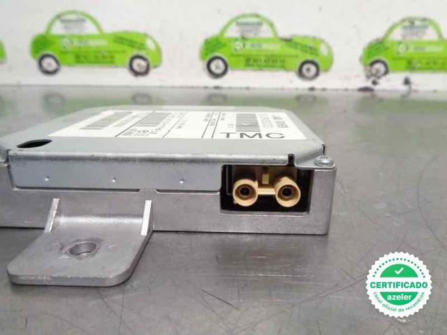 Discovery 3 Range Rover Sport Audio XUC000262A Módulo De Amplificador De Antena