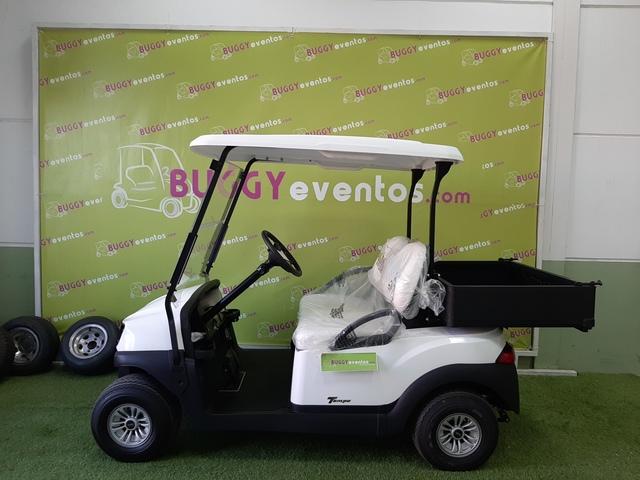 BUGGY GOLF CLUB CAR OCASION Y NUEVOS - foto 2
