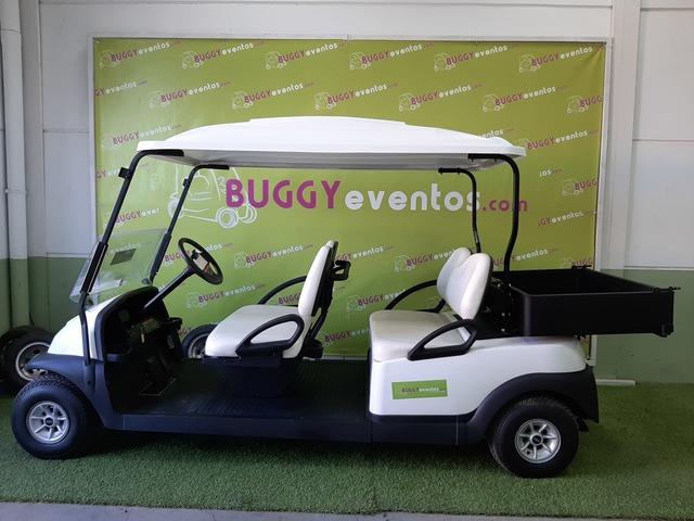 BUGGY GOLF CLUB CAR OCASION Y NUEVOS - foto 3