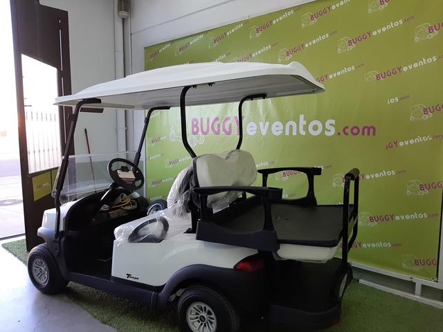 BUGGY GOLF CLUB CAR OCASION Y NUEVOS - foto 4