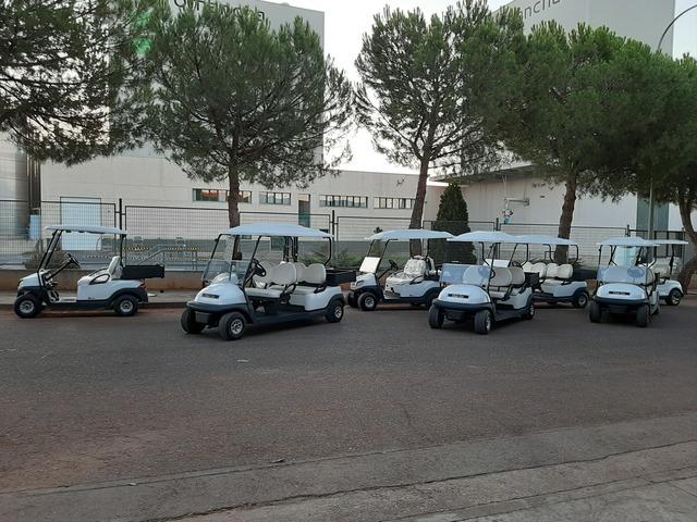 BUGGY GOLF CLUB CAR OCASION Y NUEVOS - foto 7