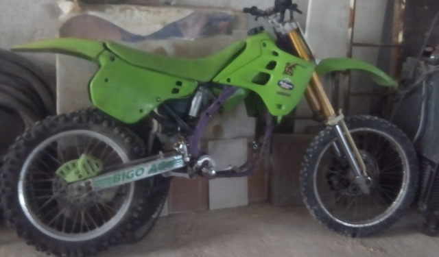 Kawasaki plástico kit full completamente kxf 450 2019 Acerbis Made in Italy