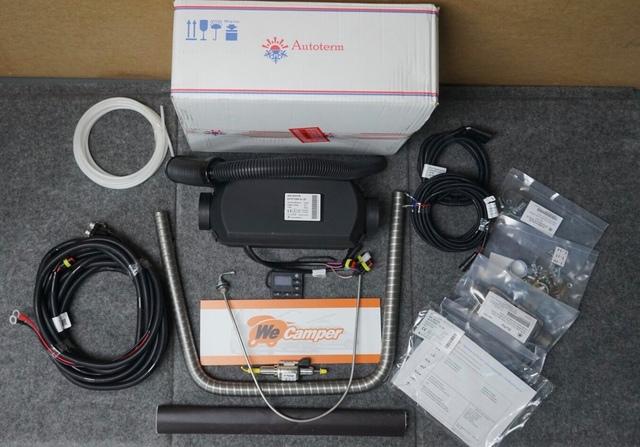 MIL ANUNCIOS.COM Calefactor 12v. Motor de ocasion
