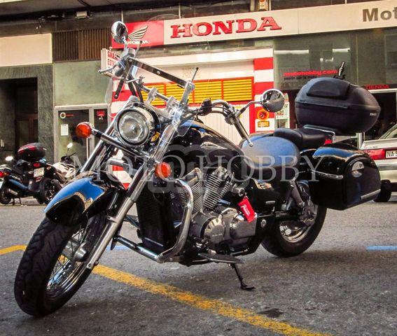 HONDA - VT 750 C SHADOW - foto 2
