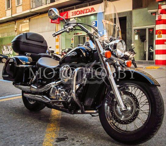 HONDA - VT 750 C SHADOW - foto 5
