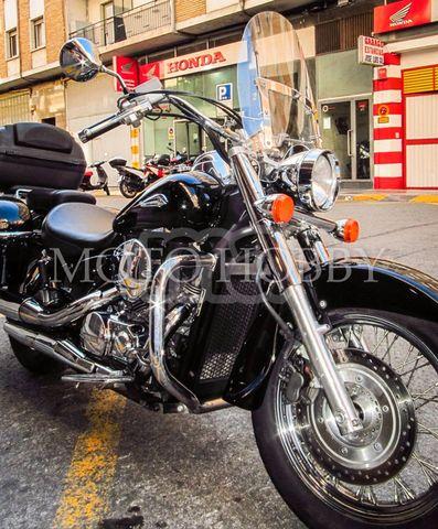 HONDA - VT 750 C SHADOW - foto 6