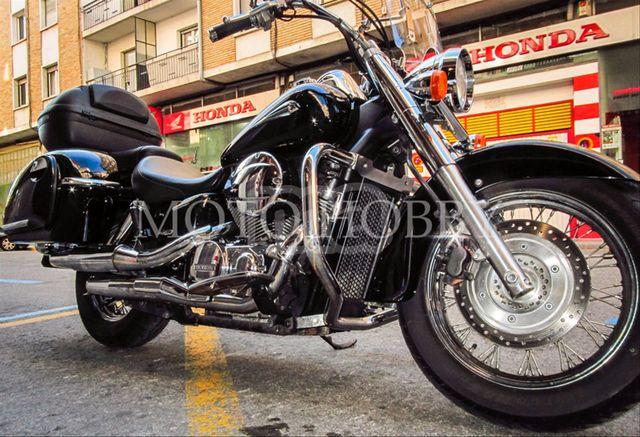 HONDA - VT 750 C SHADOW - foto 7