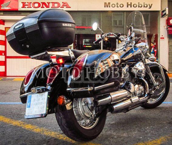 HONDA - VT 750 C SHADOW - foto 9