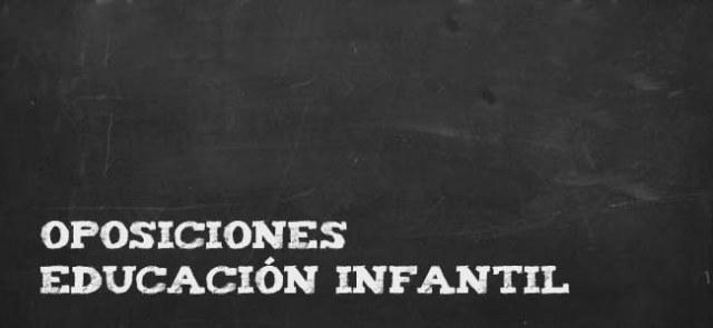 TEMARIO EDUCACIÓN INFANTIL C.  LA MANCHA - foto 1