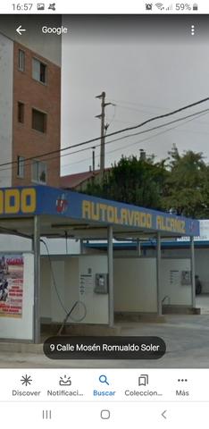 TRASPASO AUTOLAVADO,  LAVADERO.  - foto 1